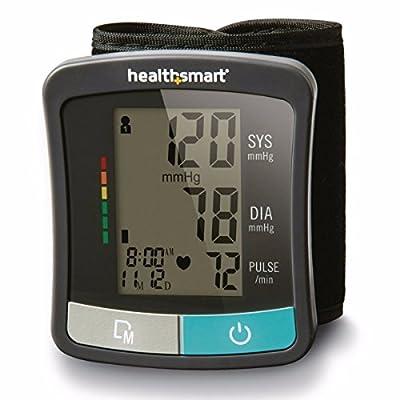 HealthSmart Standard Series Blood Pressure Monitors, Upper Arm