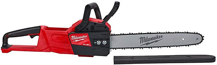 Milwaukee M18 FUEL 16 Inch 18-Volt Lithium-Ion Battery Brushless Cordless Chainsaw Kit (Tool-Only)