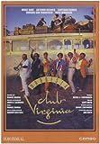 Orquesta Club Virginia / Club Virginia Orchestra ( Orquesta Club Virginia )
