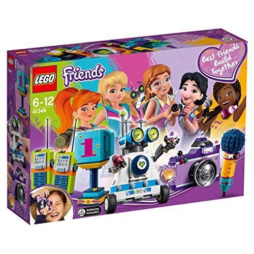 Lego Pude3ko PrzyjaŸni 41346