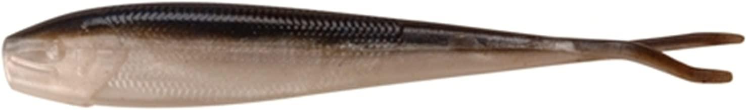 Gulp! Alive! Minnow (Soft) Fishing Bait