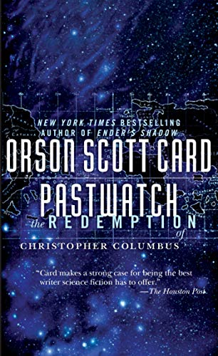 Card, O: Pastwatch (Pastwatch, 1)