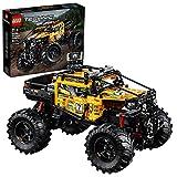 LEGO Todoterreno Radical 4x4