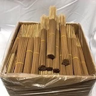 Goldman Imports Unscented Incense Stick Box