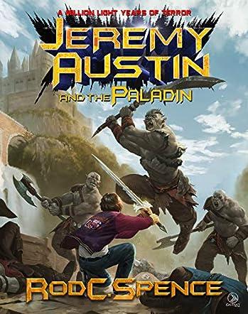 Jeremy Austin and the Paladin
