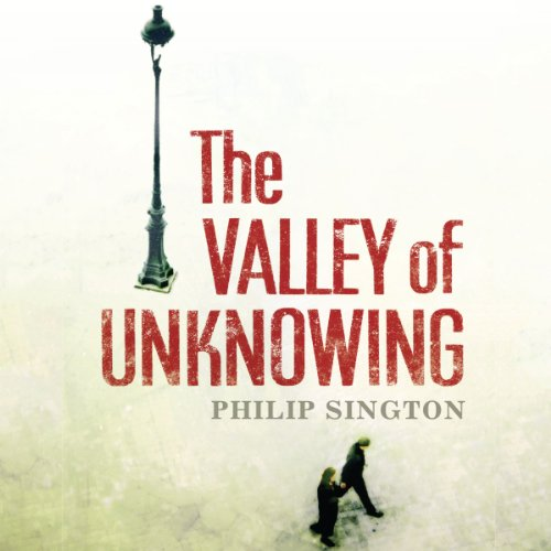The Valley of Unknowing audiobook cover art