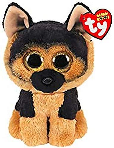 TY 36473 Deutscher Schäferhund - Beanie Boos Med