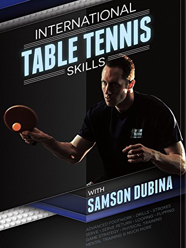 International Table Tennis Skills