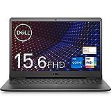 【Microsoft Office Home&Business 2019搭載】Dell ノートパソコン Inspiron 15 3501 ブラック Win10/15.6FHD/Core i7-1165G7/8GB/512GB/Webカメラ/無線LAN NI375A-AWHBB【Windows 11 無料アップグレード対応】