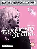 That Kind of Girl (BFI Flipside) (DVD + Blu-ray)