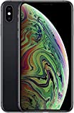 Apple iPhone XS Max (de 256 GB), Gris espacial
