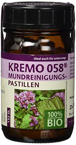 Kremo 058 Mundreinigungspastillen, 132 St