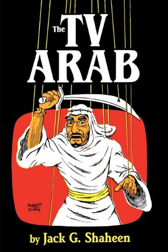 The TV Arab