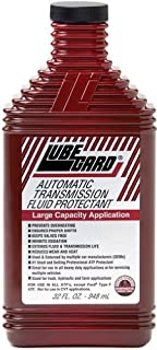 Lubegard 50902 Automatic Transmission Fluid Protectant,...