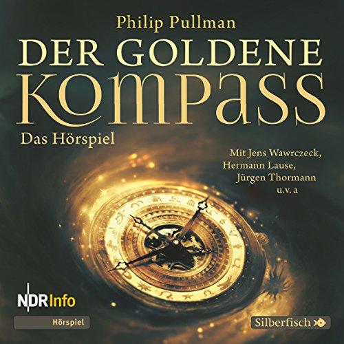 Der goldene Kompass - Das Hörspiel cover art