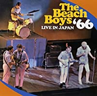 Live In Japan '66 by The Beach Boys