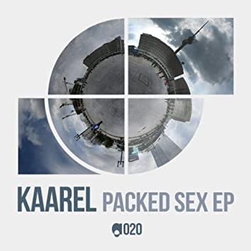 Packed Sex EP