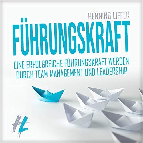 Führungskraft Titelbild