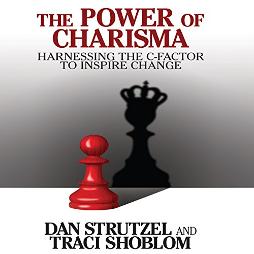 The Power of Charisma cover art
