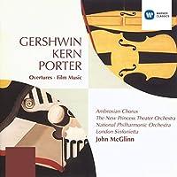 Gershwin/Porter/Kern;Overt
