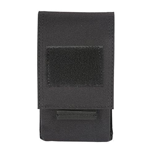 MORESAVE Taktische Molle Tasche Smartphone Halfter Outdoor Hülle Handytasche Gürteltasche für Samsung Galaxie S3 S4 S5 S6 Plus S7 iPhone 6S