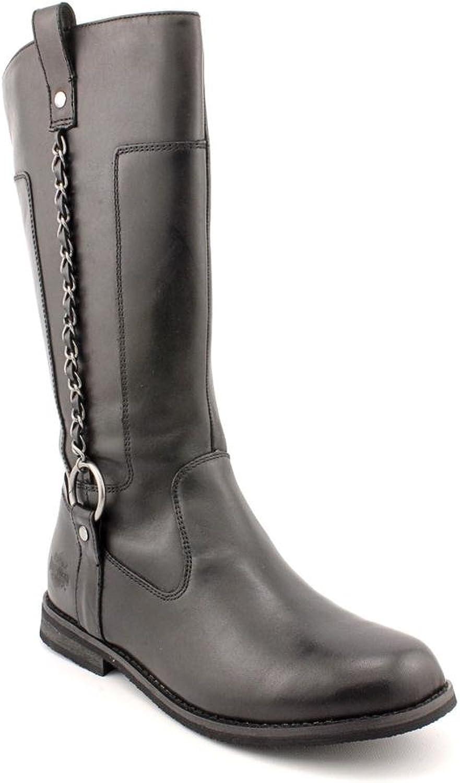 Harley-Davidson D83538 Women's Cassidy Boot Black