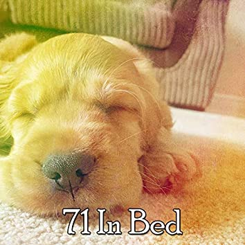 71 In Bed