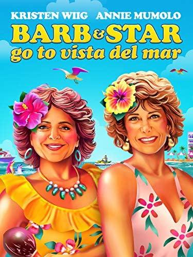 Barb and Star Go To Vista Del Mar 4K UHD product image