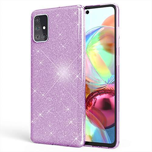 Uposao Compatibile con Samsung Galaxy S9 Plus Cover Custodia Case PU Pelle Silicone TPU Entro Conchiglia Moda 3D Dipinto Animale Stand Flip Portafoglio con Chiusura Magnetica,Cane