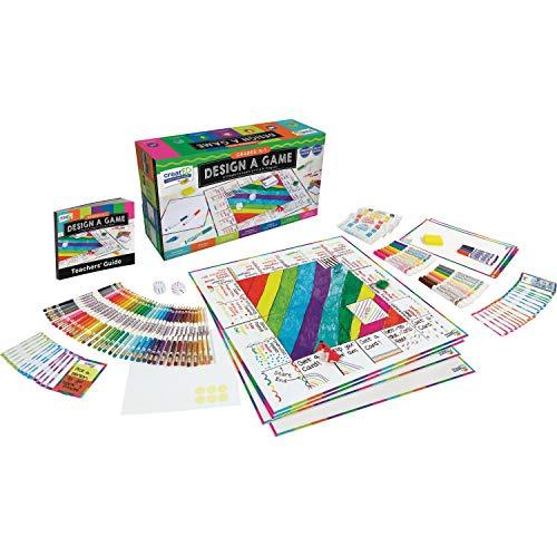 Crayola Design-A-Game