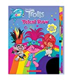 Trolls: Water-Color! Talent Show (Trolls: Paint with Magic)