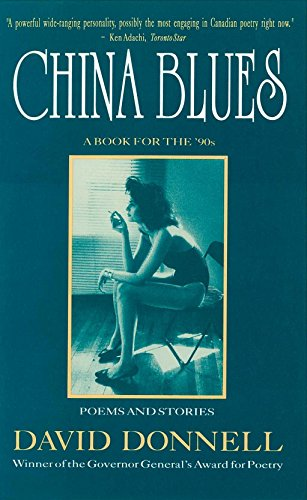 China Blues: Poems and Stories (English Edition)