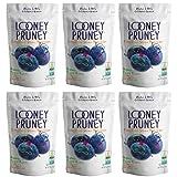 Looney Pruney Orgánico Sin hueso ...