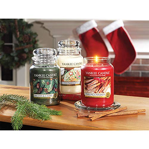 Yankee-Candle-6-x-Official-Assorted-Christmas-Festive-Season-Fragrances-Lucky-Dip-Signature-Classic-Large-623g-Jars