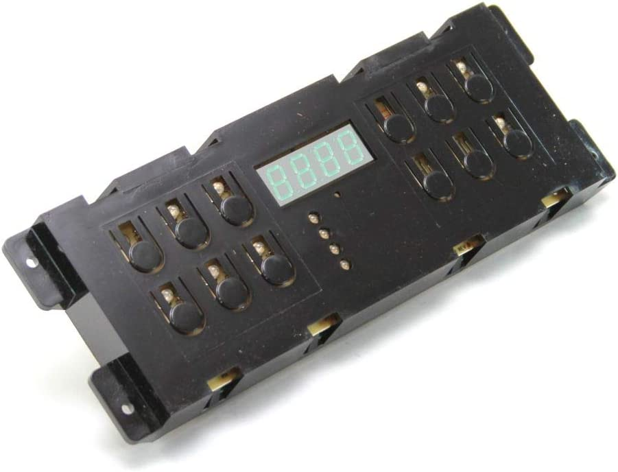 316557245 Ranking TOP3 Range Oven New products world's highest quality popular Control Board Original Eq and Clock Genuine