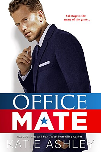 Office Mate (Running Mate Series Book 2) (English Edition)