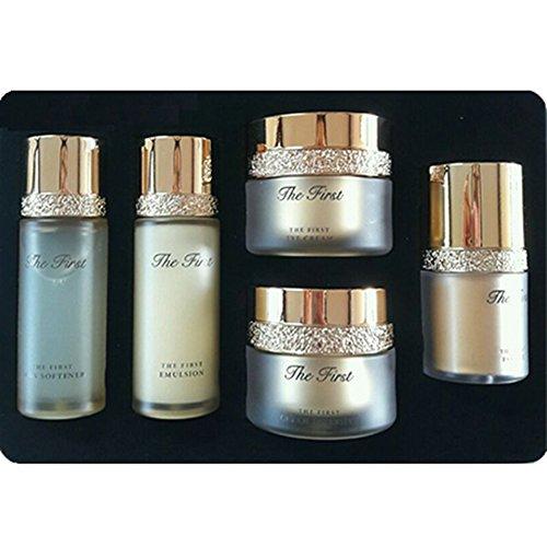 Korean Cosmetics, LG O HUI The First Cell Revolution 5 Piece Special Trial Sample Miniature New set