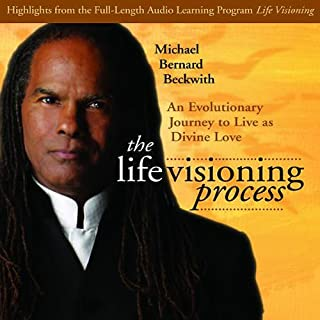 The Life Visioning Process audiobook cover art