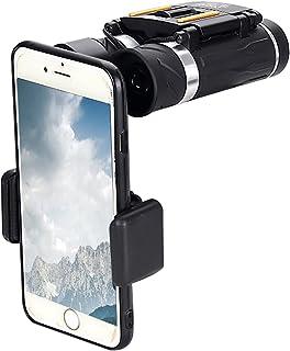 Yinuoday 200x22 Verrekijker Compact Mini Zakken Telescoop Waterdichte Telescoop voor Volwassenen Outdoor Vogels Kijken