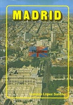 Paperback Madrid Book