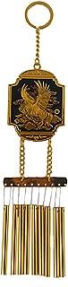 fengshuisale Feng Shui Flying Horse 9 Rod Windchime W Free Red String Bracelet W1702