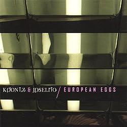 Koontz & Joselito European Eggs [Import]