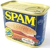 (沖縄 ポーク缶)ホーメル(Hormel)スパム SPAM レギュラー340g×12