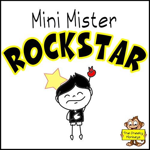 Mini Mister Rockstar