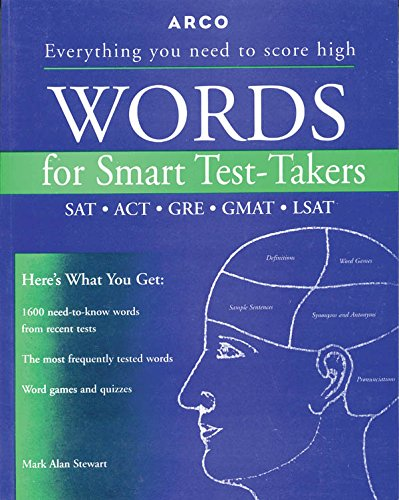 Word for Smart Test Takers