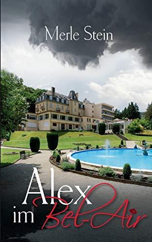 Alex im Bel-Air