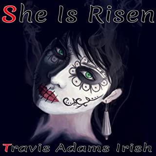 She Is Risen: The Gun Control Case Studies audiobook cover art