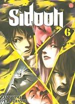 Sidooh - Tome 6 de Tsutomu Takahashi