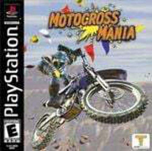 Motocross Mania [video game]