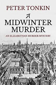 A Midwinter Murder (Tom Musgrave Series Book 3) by [Peter Tonkin]